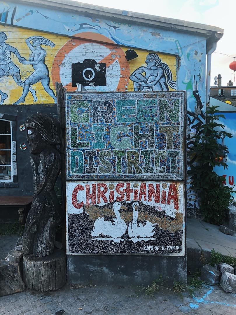 #CARMENdeVIAJE: COPENHAGUEN