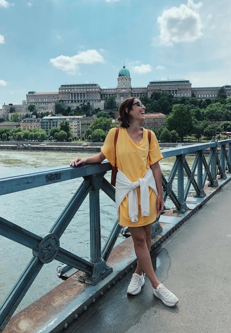 #CARMENdeVIAJE: BUDAPEST