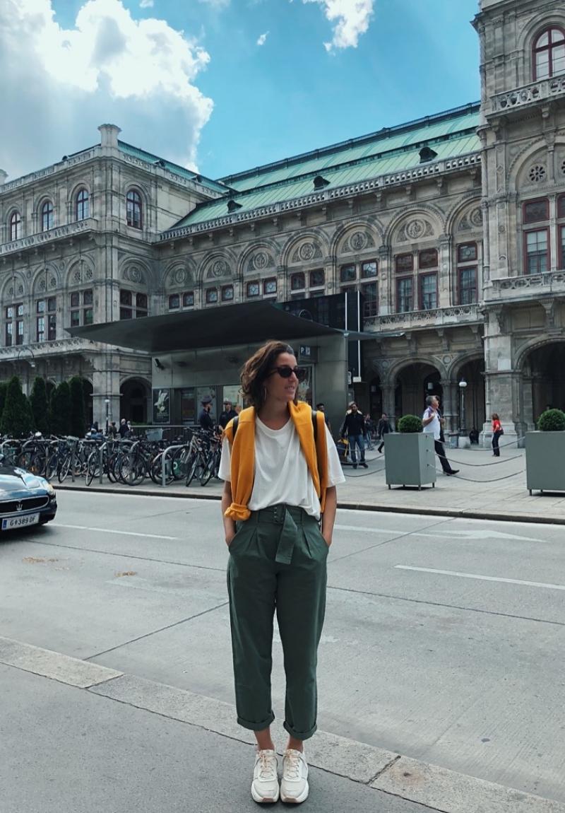 #CARMENdeVIAJE: VIENNA
