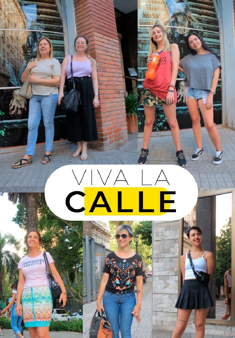 VIVA LA CALLE - CAPITULO 2